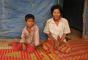 Local heroes: Cambodian communes fight poverty