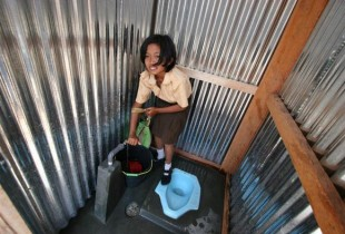 Advancing Hygiene and Sanitation in East Asia and Pacific – An End to Open Defecation.
