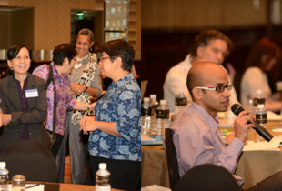 Research on Violence against Children – East Asia and the Pacific Regional meeting to build evidence