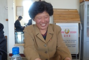Supporting Child Friendly Schools in DPR Korea