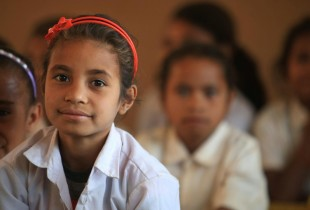 Girls' Education in a Changing World: Innovation For Learning