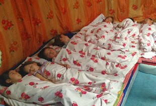 On the ground: helping local government help children in Mongolia