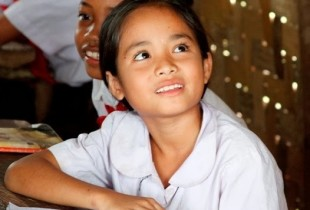 Using data to help vulnerable children in Laos