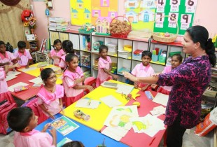 In the shadow of the palm: CSR in Malaysia