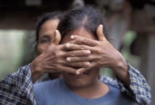 Child trafficking in East Asia and the Pacific