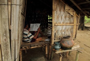 Building a protective environment for every child in Rakhine, Myanmar