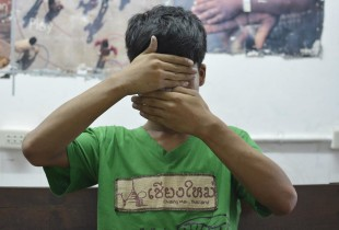 Mean streets: helping adolescent boys at risk of HIV in Chiang Mai