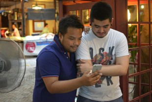 How mobile dating apps contribute to adolescent HIV
