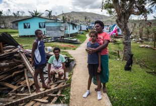 School's out: Cyclone Winston impacts education