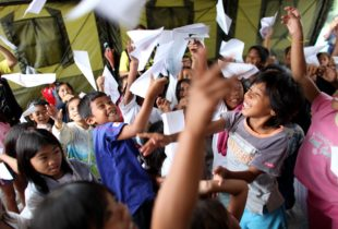 TV documentaries shortlisted for 2016 Asia-Pacific Child Rights Award for Television