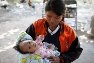 Thailand's child support grant helps vulnerable families