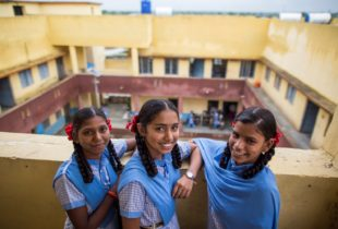 Children's voices to inform prevention of violence in India