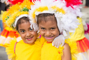 Children's Day: The first ever National Action Plan for Children launched in Timor-Leste