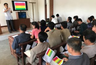 Learning to save more lives in DPR Korea