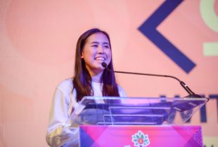 Breaking Gender Barriers in Tech: How I Started a Nonprofit as a 15-year-old Filipina