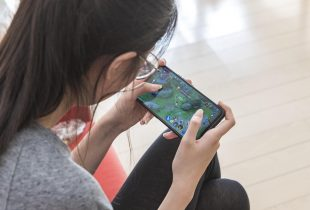 'We play with the world': teen gaming in East Asia