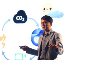 How I pivoted my work as a renewable energy researcher to address COVID-19 challenges