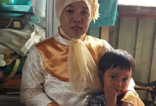 Birth Registration Champions in Indonesia are Helping Children Realize their Rights