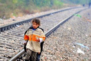 Finalists on Data Visualization Hackathon on child migrants and refugees announced