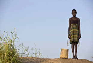 Famines and stunting: Are adolescents the hardest hit?