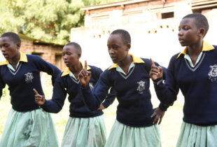 Mind the gender gap: How can a gender-norm lens improve social protection outcomes for adolescents?