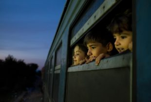 Call for Papers: Children on the Move – Building Migration Data Capacities