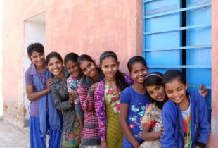 Unleashing the Potential of Social Protection for Adolescent Girls and Women