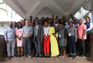 The Quest for the Missing Counterfactual: Transfer Project Trains African Researchers in Impact Evaluation