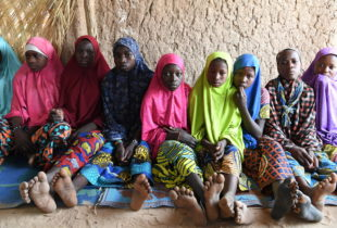 Hopes and dreams for adolescent girls in West and Central Africa