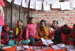 Educating the hardest to reach:  Lessons from non-formal education in Nepal