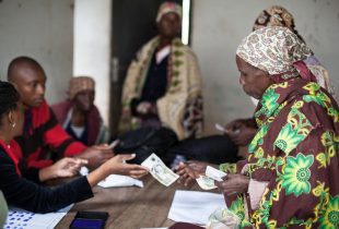 Awkward truths and the changing face of social protection