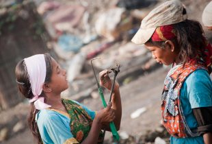 Ending child labour in South Asia through access to quality education