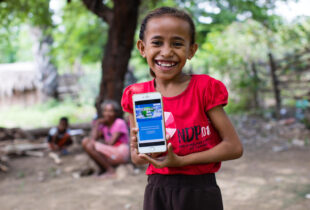Reimagining Digital Learning: Lessons from the Learning Passport in Timor-Leste