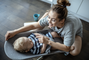 Parental Leave Limbo: Childcare Challenges and the Potential for Policy Progress