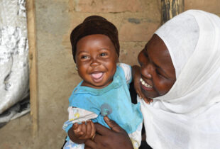UNICEF indicators on the state of children and women now 100 percent open data compliant
