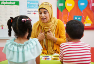 New guidelines to improve inclusiveness and effectiveness in global education