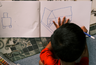 Why we can't afford to let early childhood education fall through the COVID-19 cracks