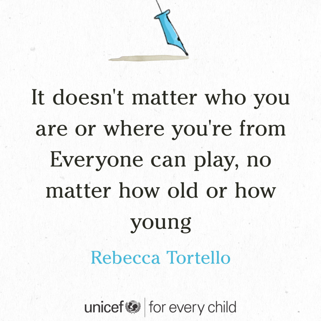 rebecca tortello tiny story for every child