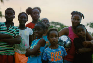 #UNICEFstories: meet the community heroes building a safer future for Jamaican children