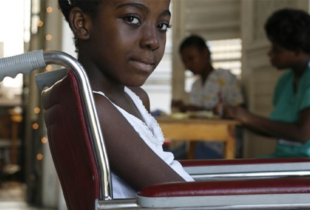 Taking a bigger step for children with disabilities in Jamaica