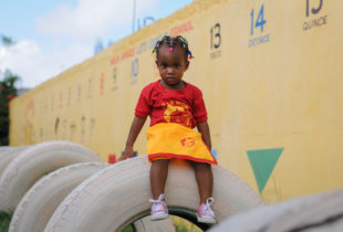 Early moments matter for every child, so how is Jamaica doing?