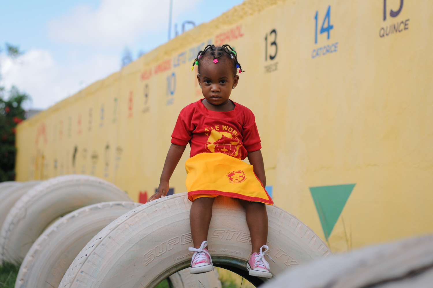 unicef early moments matter for every child