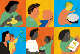 Parents have one chance to get it right: what to do in the first 1,000 days