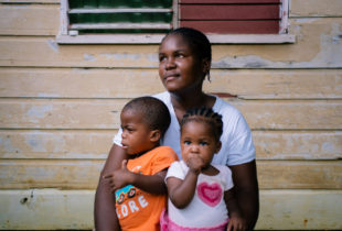 This is their life; and living with HIV is something we share