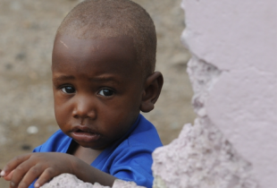 "Jamaican children fed a ""daily diet"" of violence"
