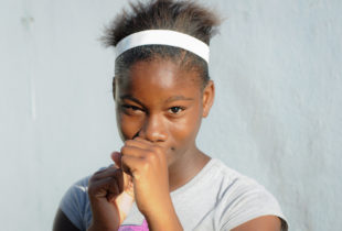 Psychological first aid: helping youths survive and thrive