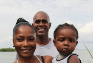 JA Kids: We spoke to 3,400 Jamaican fathers, and this is what we learned