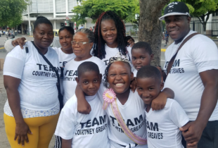 Free us Jamaican children from violence