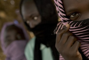 Children in conflict-affected countries are the most vulnerable to sexual violence.
