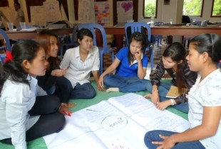 Cambodia: Myths about sexual violence against children